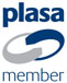 Lightparts is an official member of PLASA